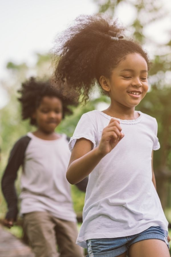 Benefitting Children