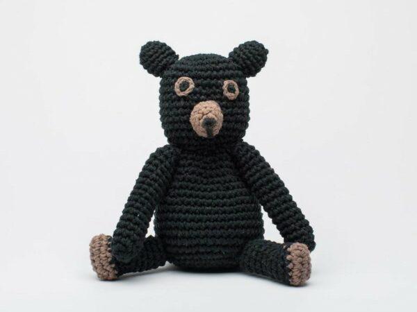 Teddy Stuffed Animal for Kids