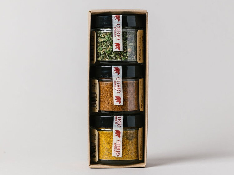 3 – Jar Gift Box
