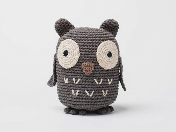 Owl Stuffed Animal for Kids