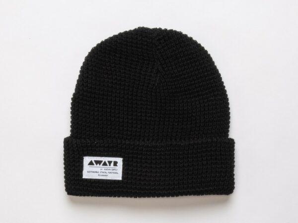 Oskar Beanie Knit Hat