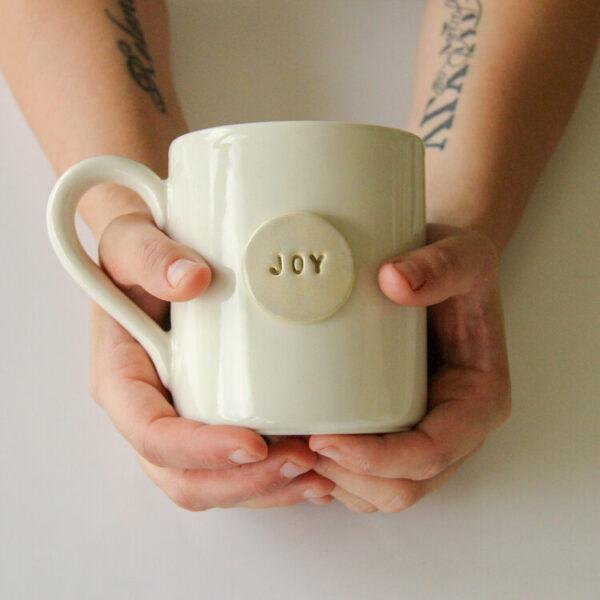 Joy Handmade Mug
