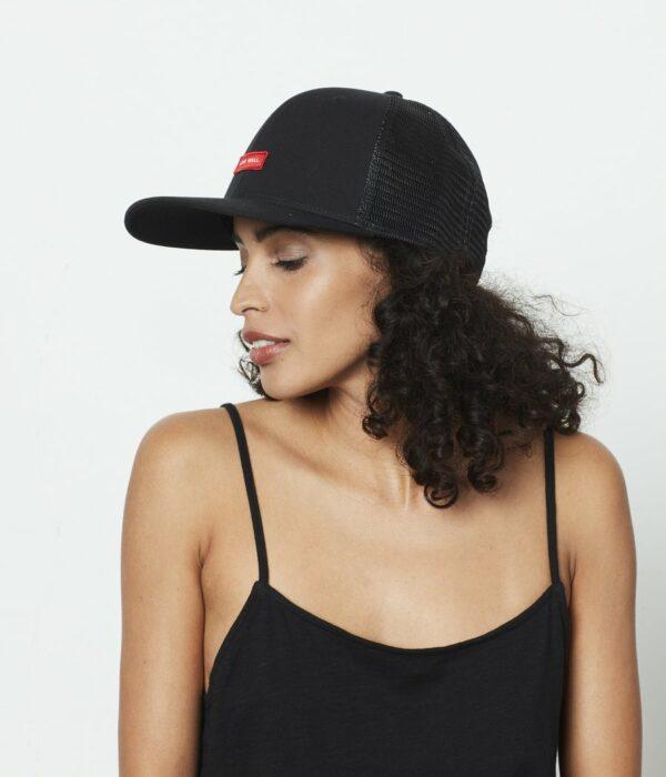 Love Well Adjustable Trucker Hat