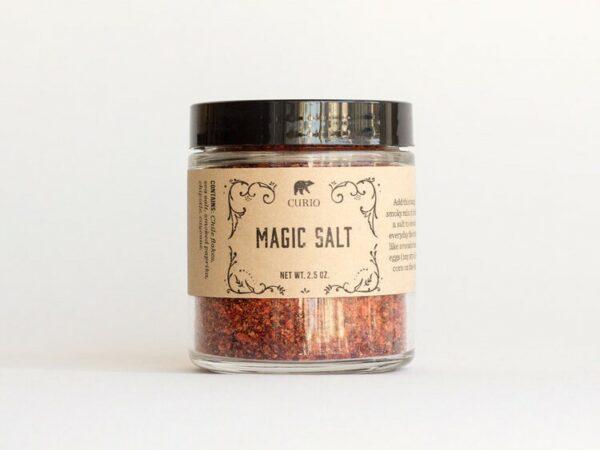 Magic Salt Spice Jar