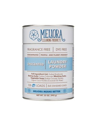 Laundry Powder – Unscented