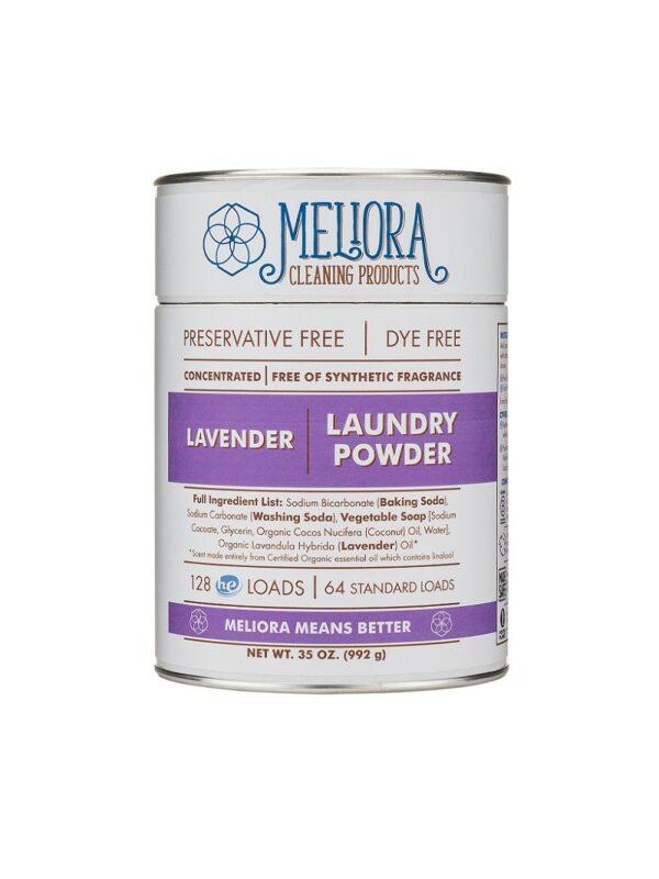 Natural Laundry Powder - Lavender