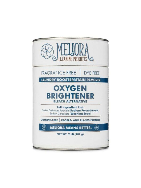 Oxygen Brightener Laundry Bleach