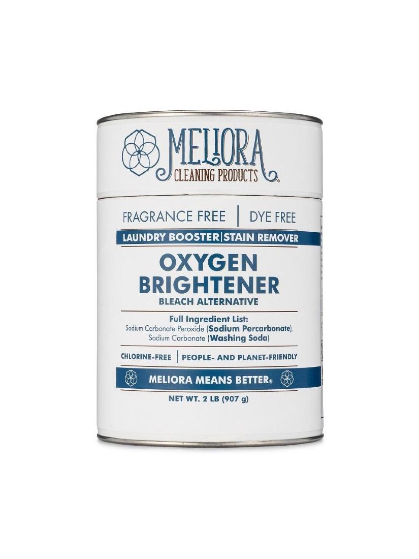 Oxygen Brightener Bleach