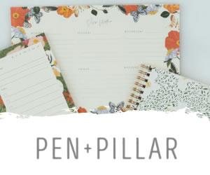 Pen+Pillar