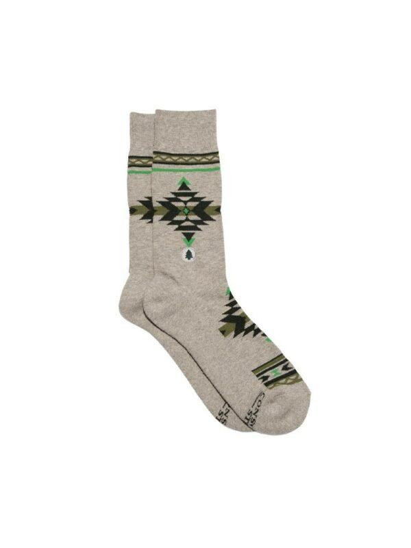 Organic Cotton Socks That Plant Trees - Medium