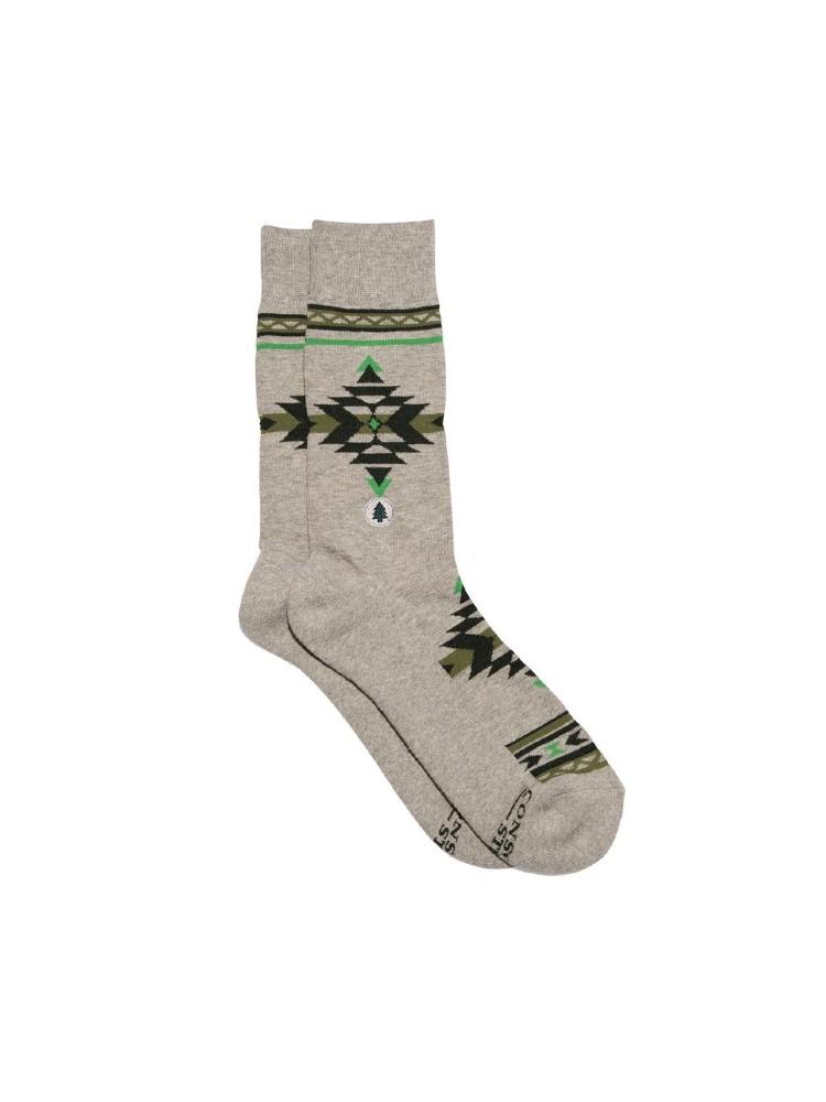 Organic Cotton Socks That Plant Trees – Medium