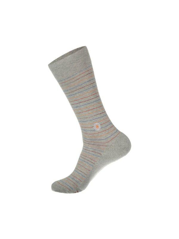 Organic Cotton Socks That Fight Malaria - Medium