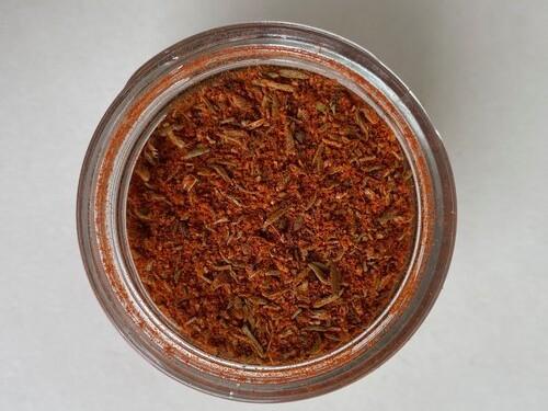 Creole Spice Jar
