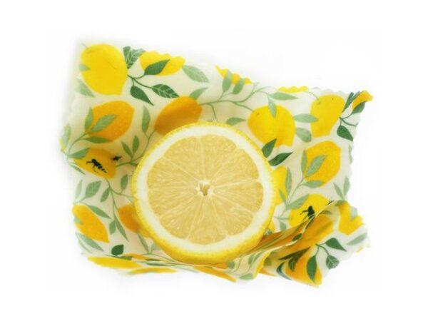 Handmade Beeswax Wraps - Fab Florals