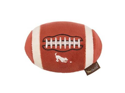 Fido's Football Dog Toy
