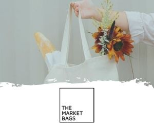 The Market Bags