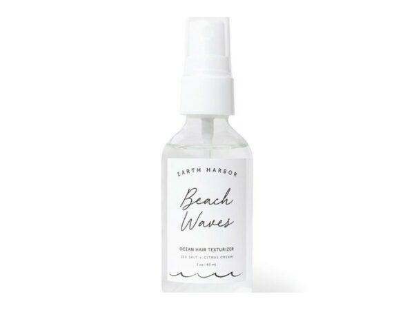 BEACH WAVES Sea Salt Ocean Hair Texturizer