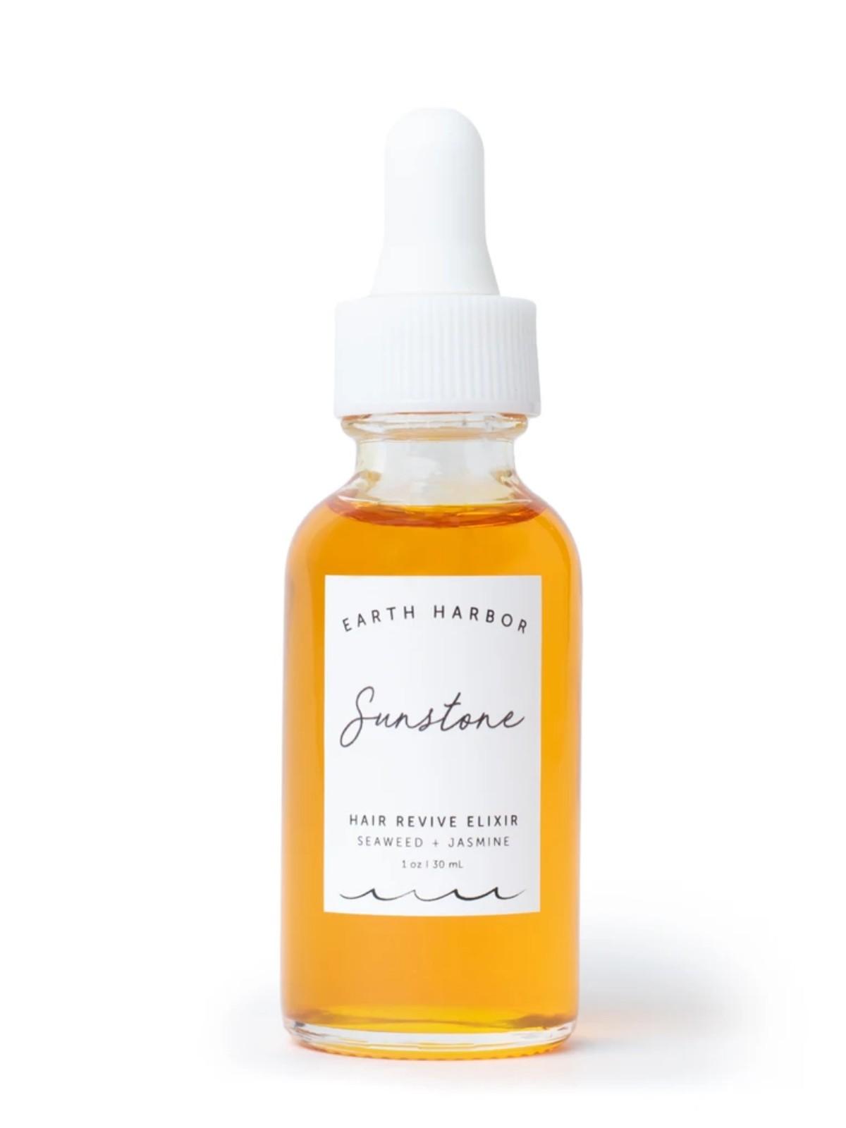 SUNSTONE Hair Revive Elixir