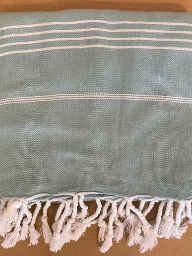 Essential Turkish Towel – Aloe