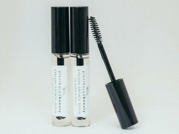 Eyelash and Brow Growth Serum