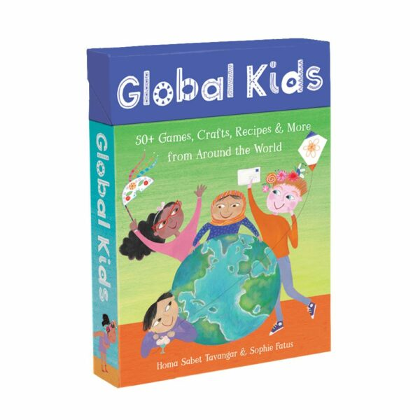Global Kids Activity Deck