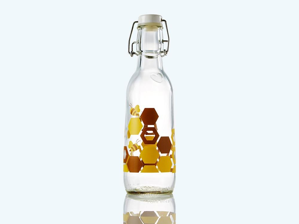 Honey Love Bottle
