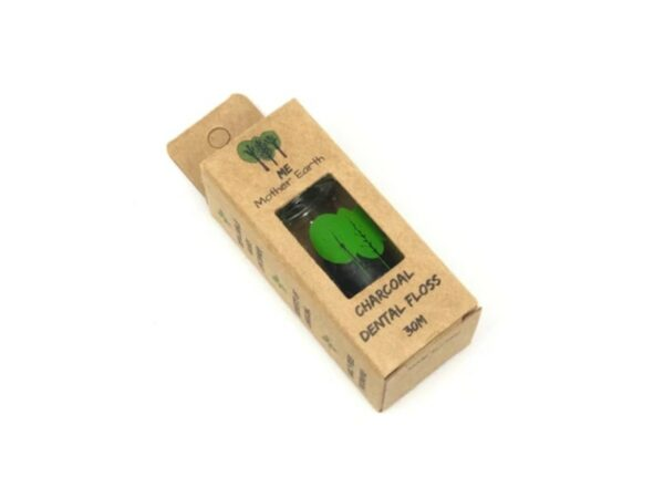 Biodegradable Eco Dental Floss