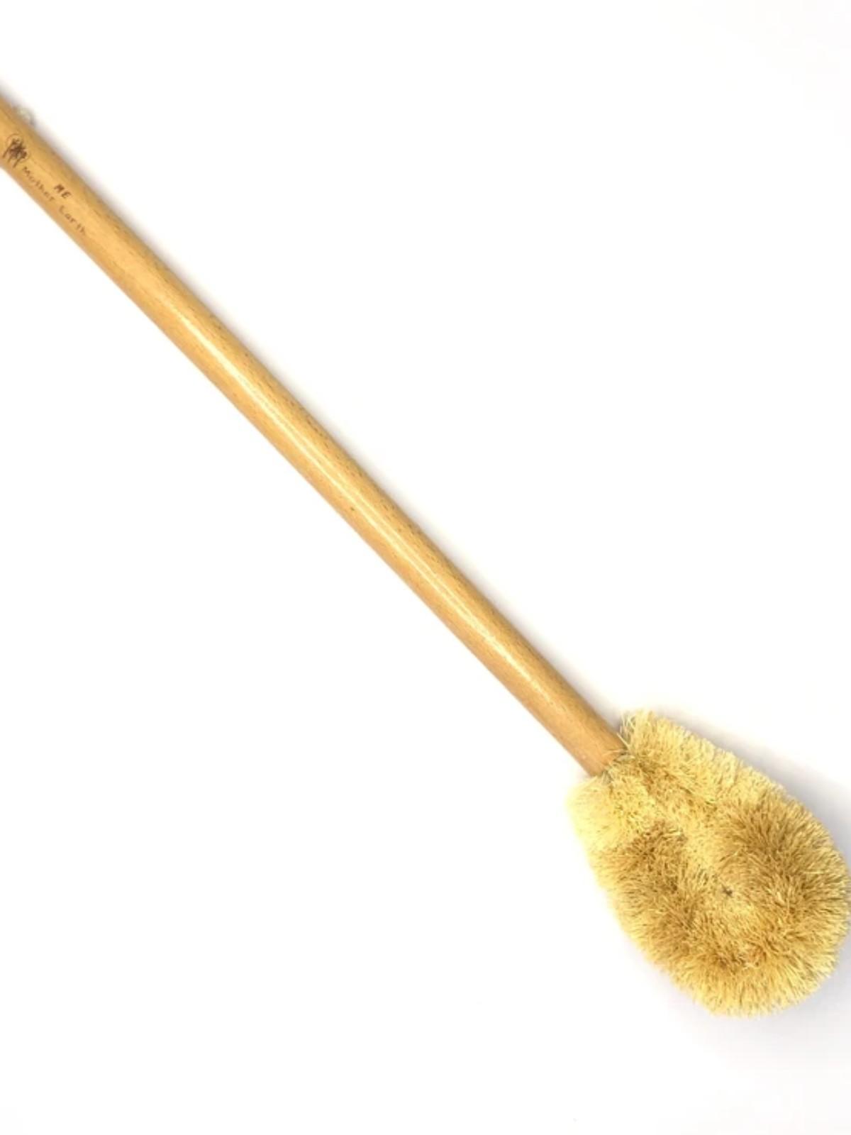 Coconut Toilet Brush
