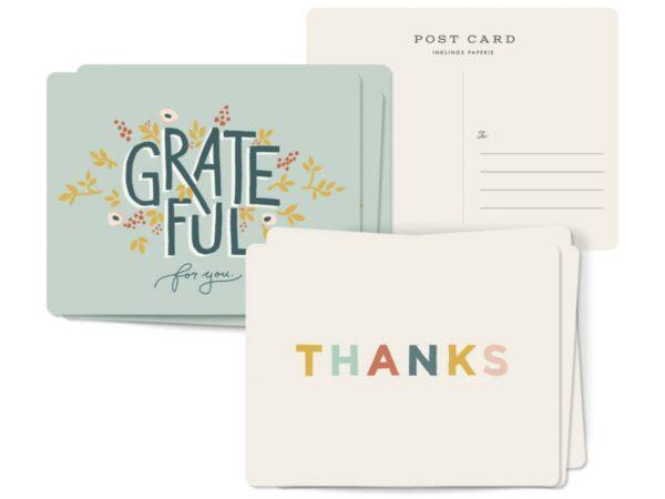 The Weekly Gratitude Journal