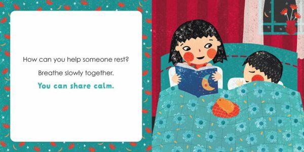 Mindful Tots: Loving Kindness - Board Book for Kids