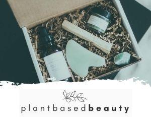 Plant Based Beauty