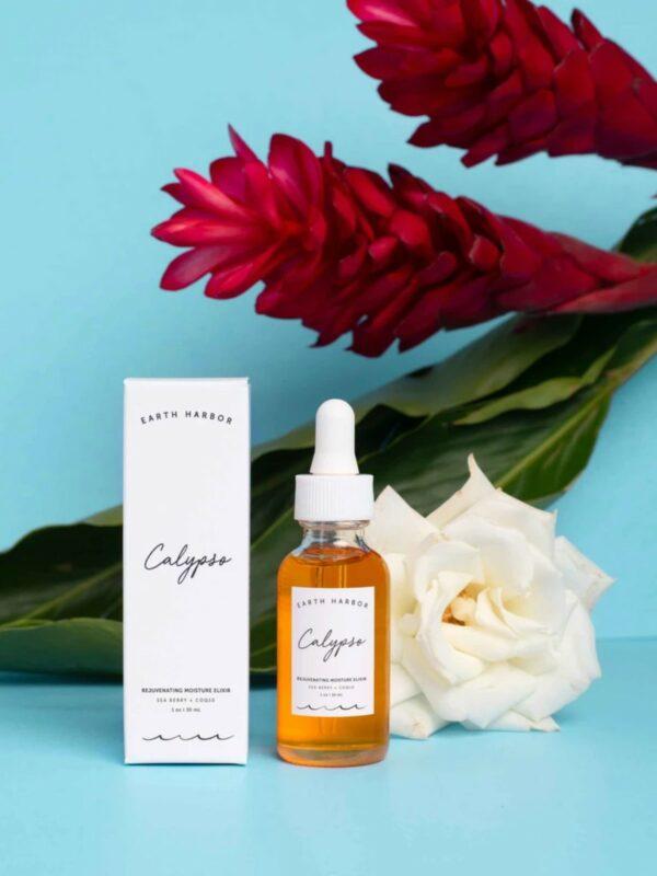 CALYPSO Vitamin C Moisturizing Elixir