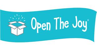 Open The Joy