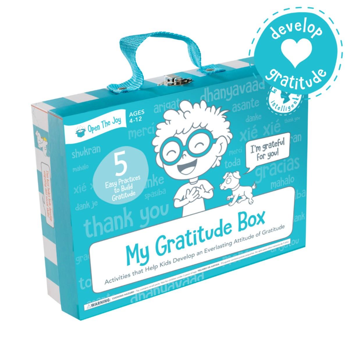 My Gratitude Box