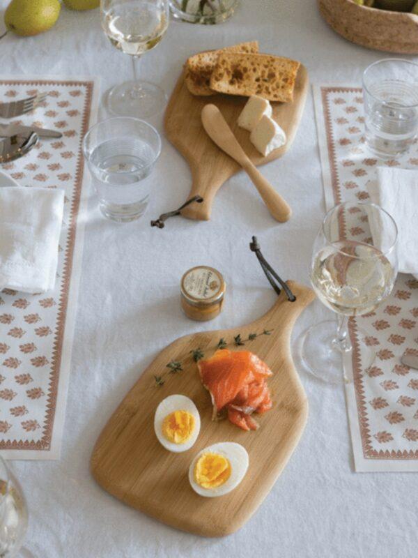 Mini Artisan Cheese Board