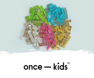 Once Kids