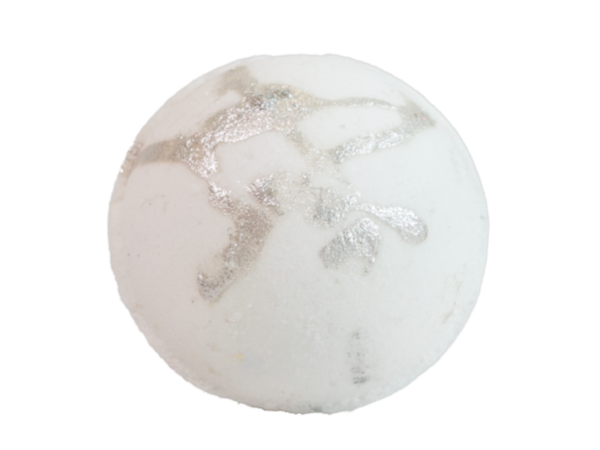 Birch Muscle Classic Froth Bath Bomb