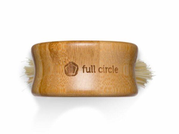 The Ring Fruit & Vegetable Brush