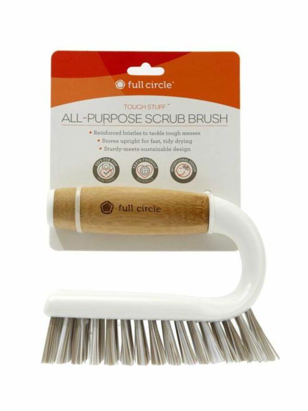 Tough Stuff Kitchen & Bath All-Purpose Brush