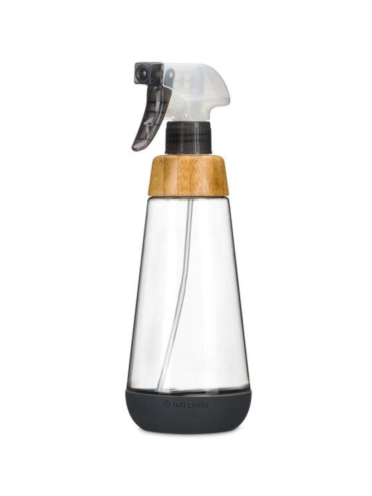 16 oz Refillable Glass Spray Bottle