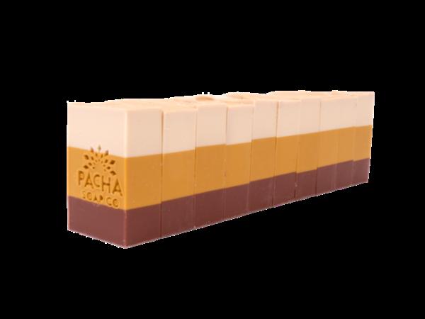 Frankincense Myrrh Natural Soap Bar