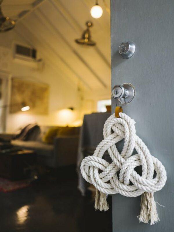 Infinity Wall Hanging - Medium