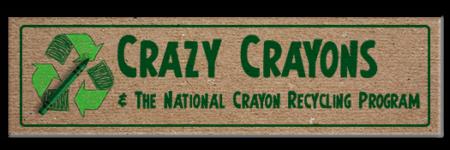Crazy Crayons