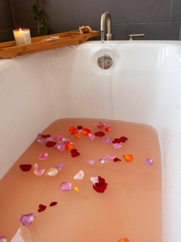 Soaking Bath Salts - Afterglow