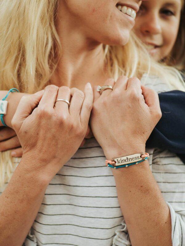 Kindness Original Ceramic Bracelet