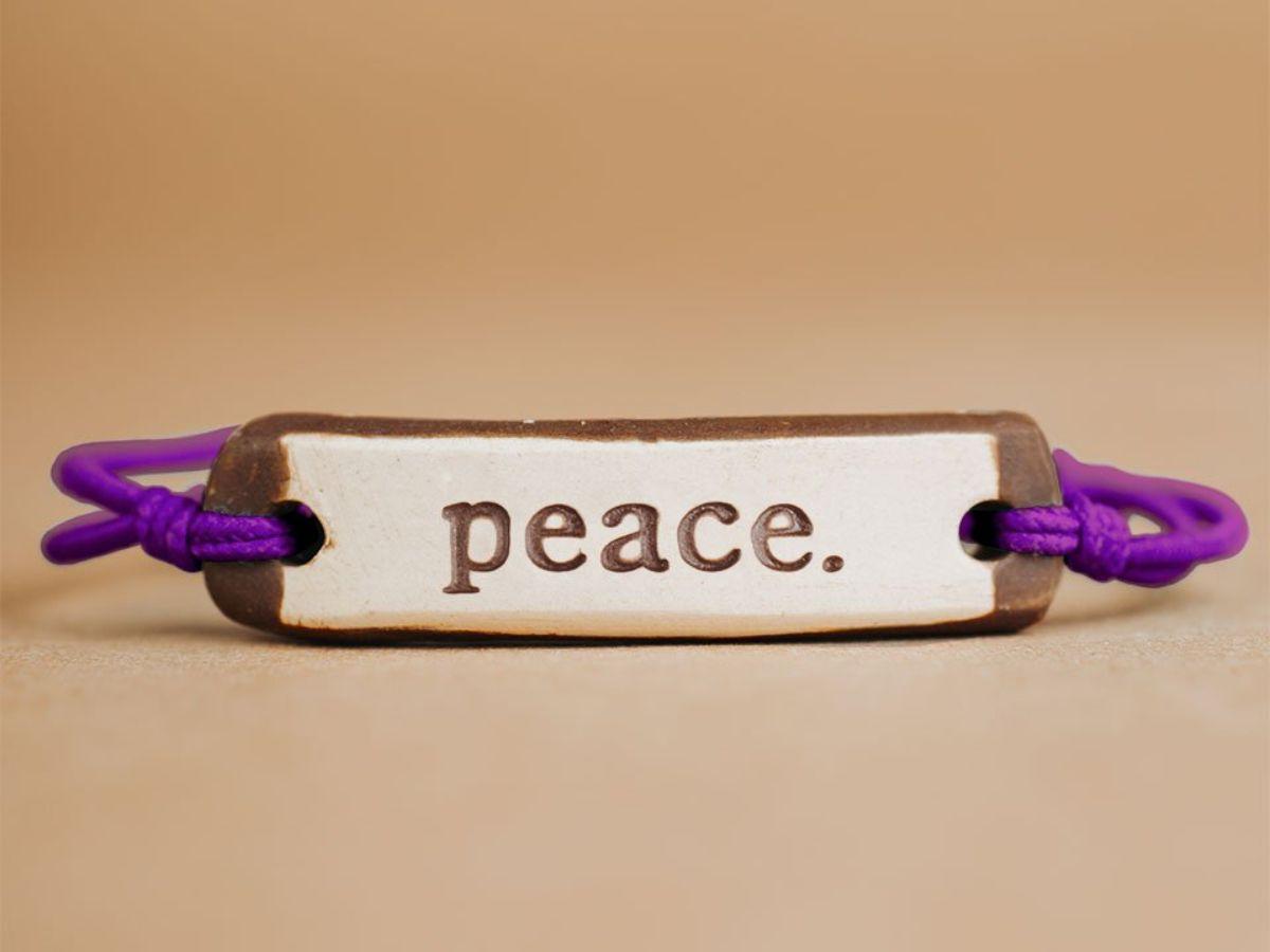 Peace Original Bracelet