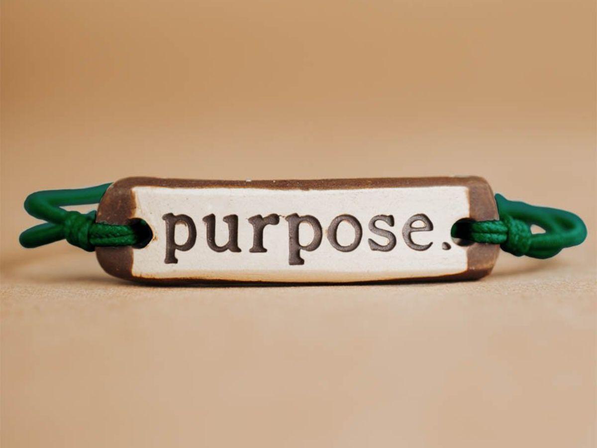 Purpose Original Bracelet