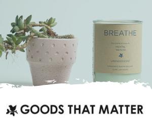 Goods That Matter