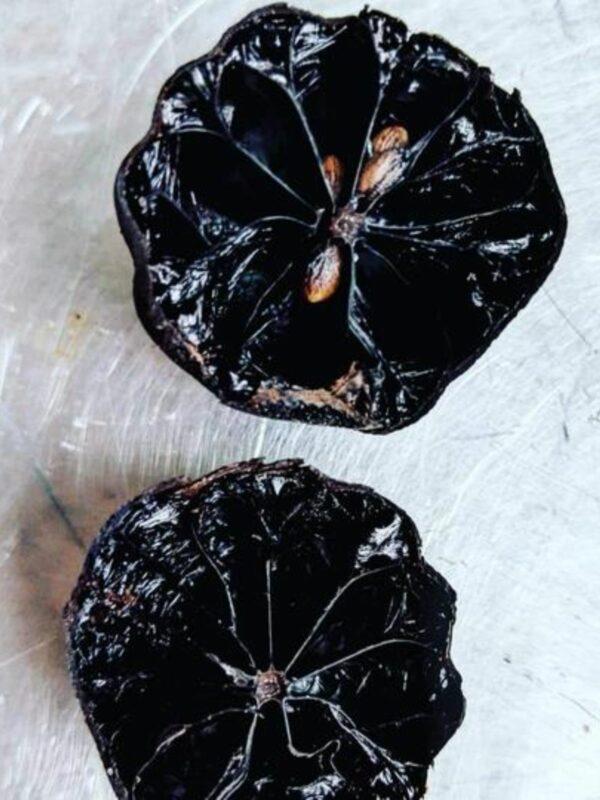 Ground Black Lime Seasoning