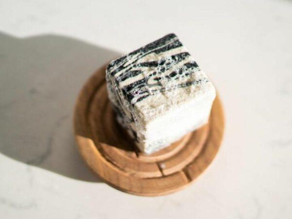 Natural Exfoliating Bar - Clarifying Charcoal